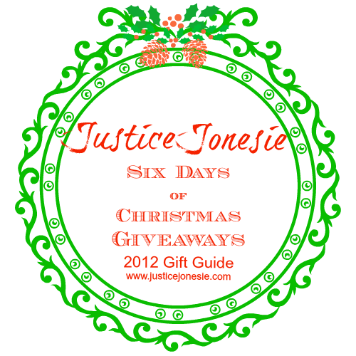 2012 Top Five Dolls: Six Days of Giveaways {Day 2}