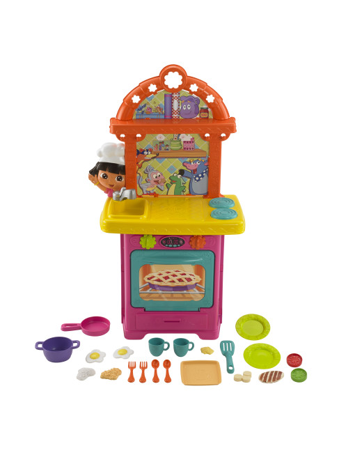 Dora Singing Kitchen