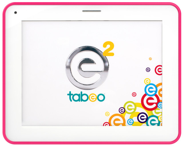 Tabeo e2 Tablet PInk
