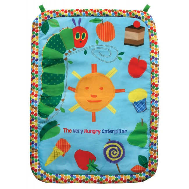 Baby Play mat Hungry Caterpillar