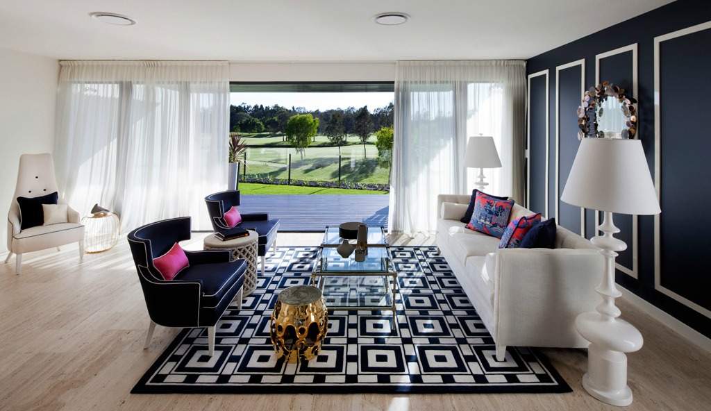 Design Tips: Choosing The Right Wall Art for Your Living ...