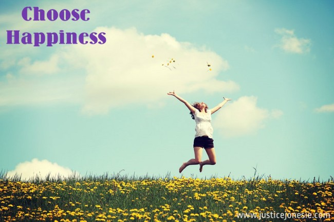 From Lawyer Mom to Happy Mom: AHappiness Project via @justicejonesie