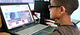 Safe Internet Browsing for Kids in Schools Thanks to Bing