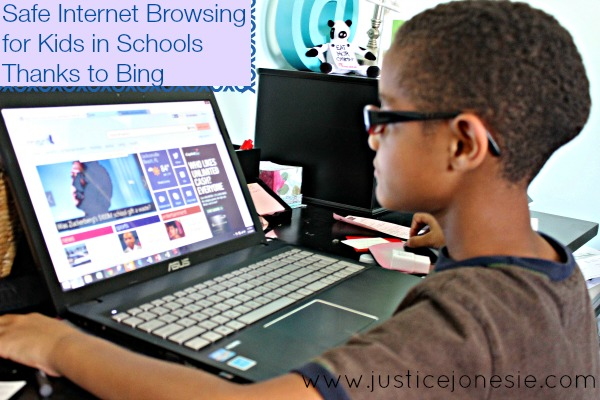 Ad-Free Search For Kids Thanks to Bing