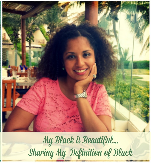 My Black is Beautiful: Defining My Definition of Black