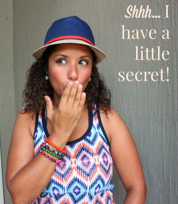 Have Light Bladder Leakage? I'm sharing my little secret and help.