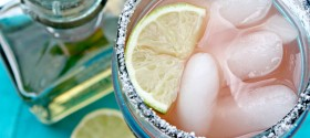 Recipe: Grapefruit Margarita