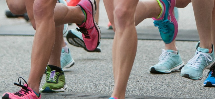 3 Tips For New Runners When Shopping for Running Shoes