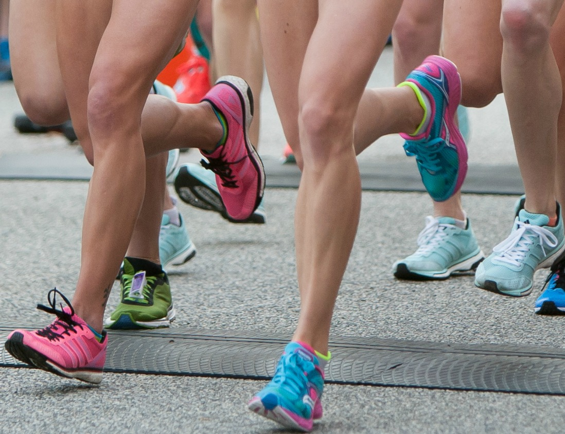 3 Tips For Shopping for New Running Shoes