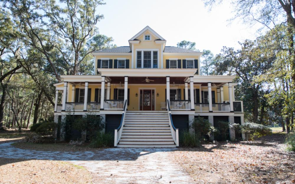 Weekend Getaway Idea: Daufuskie Island, SC