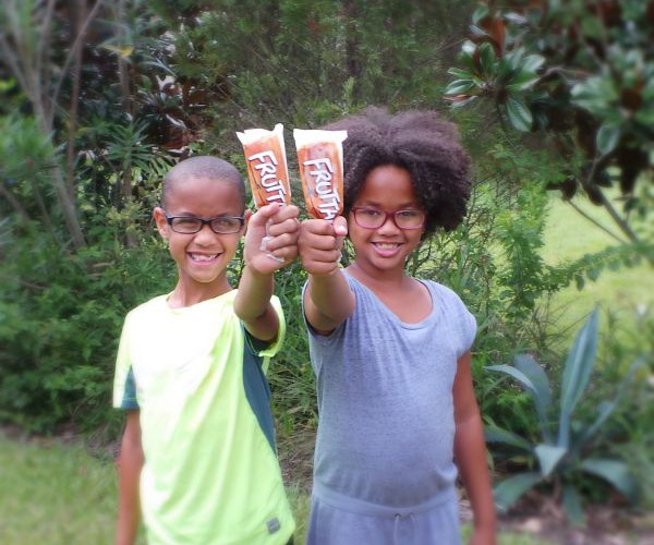 Frozen Treat Ideas For Kids