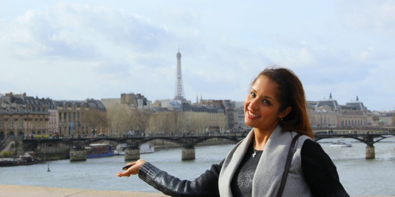 Tips for Visiting Paris for the First Time justice jonesie