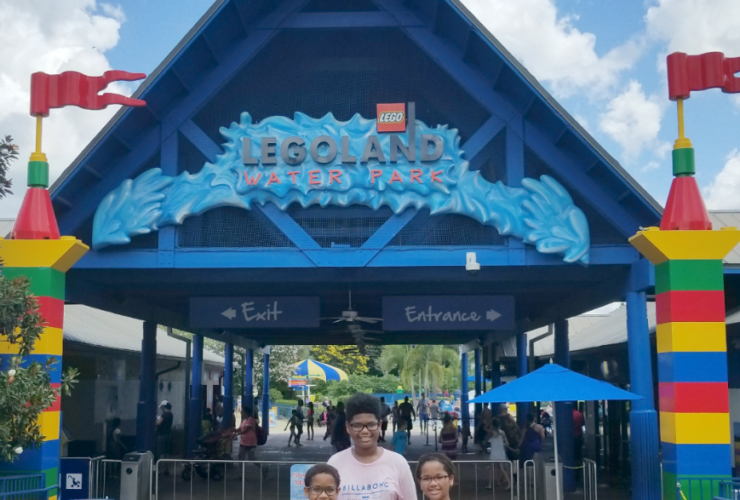 6 Tips for Planning Your First Visit to LEGOLAND Park and Water Park