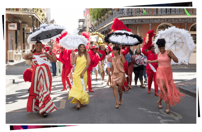Ten Reasons Why You'll Love the Movie Girls Trip