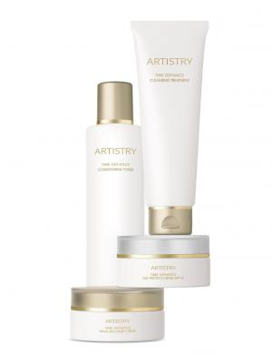 Amway Artistry Time Defiance