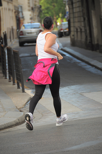 5 Tips on How to Get Started Running
